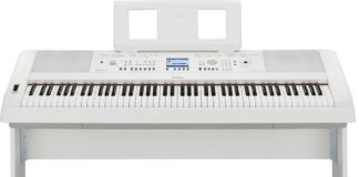 piano GX Serries