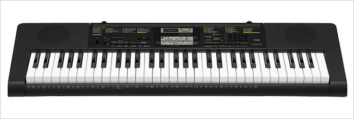 Organ Casio CTK 2400
