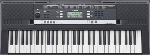 organ casio psr e243