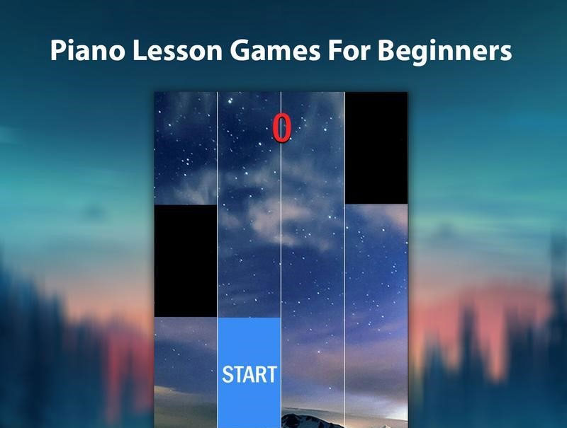 Lesson-Games-For-Beginners