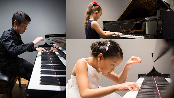 ĐIỀU KIỆN DỰ THI STEINWAY YOUTH PIANO COMPETITION 2020