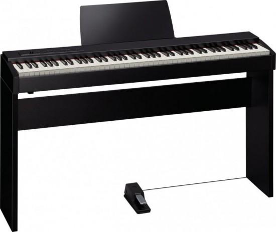 ĐÀN PIANO ROLAND F-20 giá chỉ 23 triệu đồng