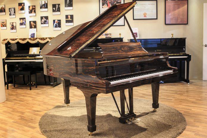 hướng dẫn bảo quản đàn piano