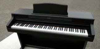 piano dien kawai