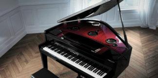 Hybrid-Piano