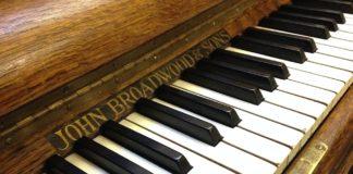 piano co dien
