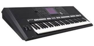 piano yamha