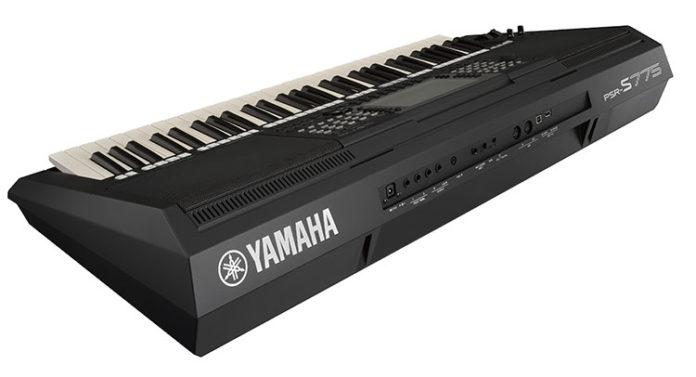 dan-organ-yamaha-psr-s775