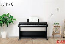 Piano Kawai KDP-70