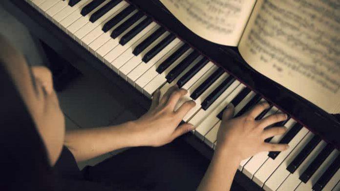 5 Lợi ích khi chơi đàn piano