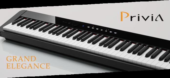 Piano Casio PX-S1000