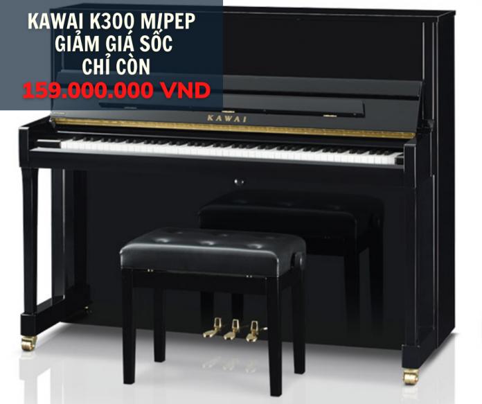 Piano Kawai K300