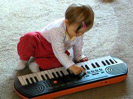 Gợi Ý Mẫu Đàn Piano Điện & Keyboard Giá Rẻ Dành Cho Trẻ